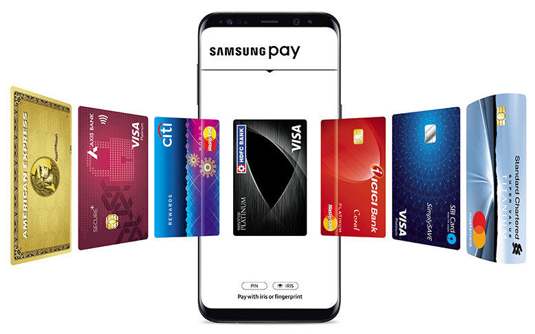 Top 5 NFC Payment apps | Mobile Payment Apps | Digital Wallet