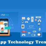 Mobile App Technology Trends 2019