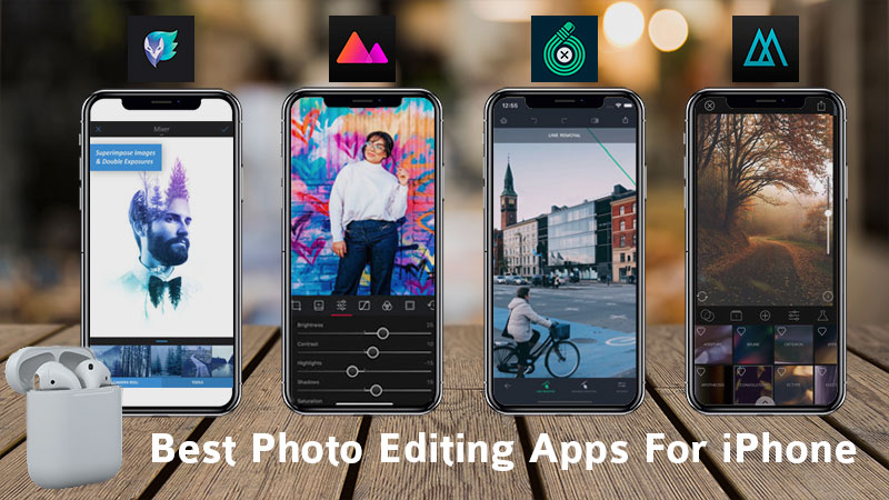 The 10 Best Photo Editing Apps For iPhone